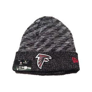 Atlanta Falcons New Era Knit Beanie Hat Cap